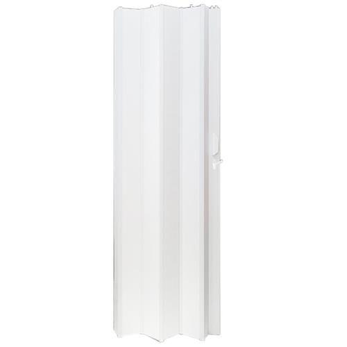 Porta Pvc 60Cm Branca - Fortlev