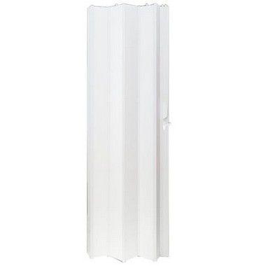 Porta Pvc 90Cm Branca - Fortlev