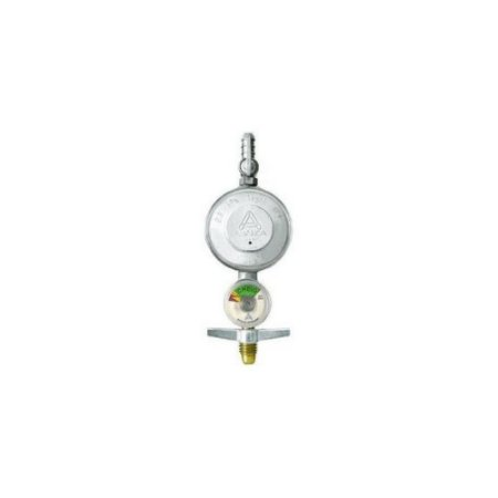 Regulador De Gas 504/01 C/Manometro - Alianca