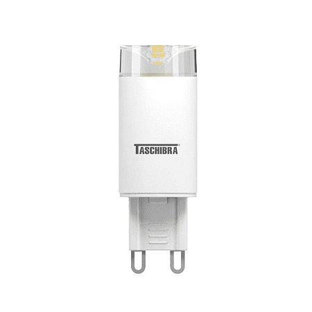 Lamp Led Bipino G9 3 W 6500 K - Taschibra