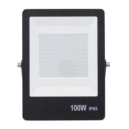 Refletor Ultrafino 6500K 100W - Gaya