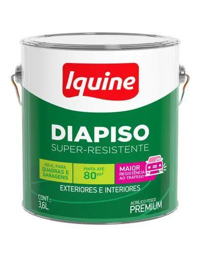 Tinta Diapiso 3,6L - Iquine