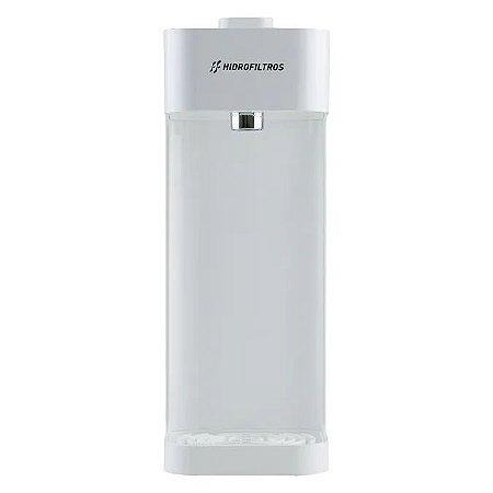 Purificador de Água Facile C3 Branco - Hidro Filtros