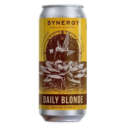 SYNERGY DAILY BLOND 473ml