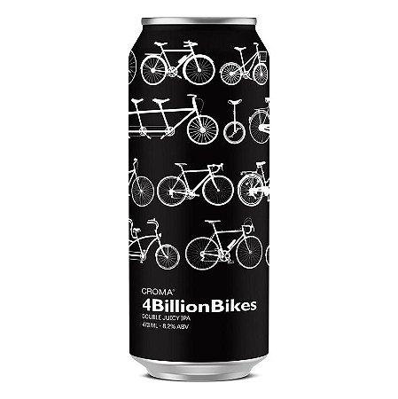 CROMA 4 BILLION BIKES 473ml