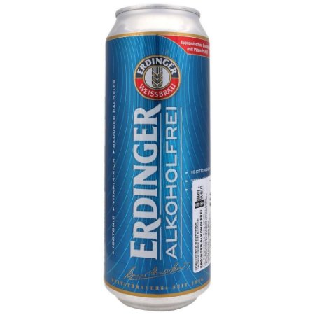 ERDINGER ALKOHOLFREI 500ML