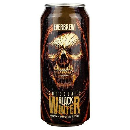 EVERBREW BLACK WINTER CHOCOLATE