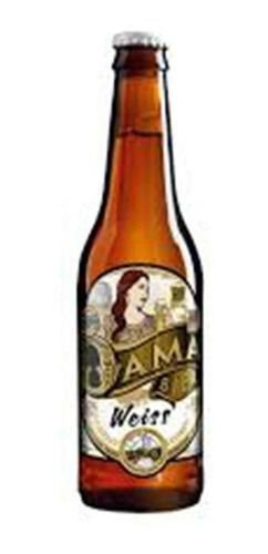 Dama Bier Weiss 355 ml