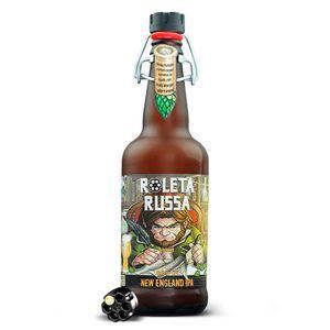 Roleta Russa New England IPA 500ml