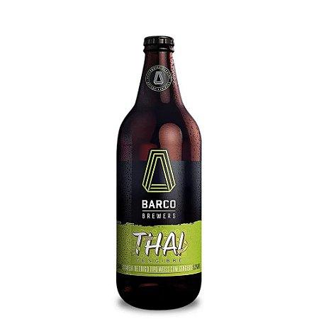 Barco Thai Weiss