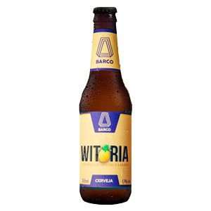 Barco Witoria Witbier 355ml
