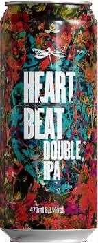 Dádiva HeartBeat, 473ml (DIPA)