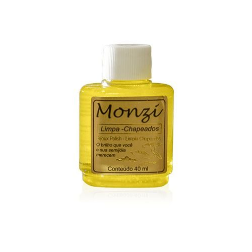 Líquido Limpa Folheado Monzi