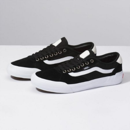 Tenis VANS Pro Chima 2 preto/branco