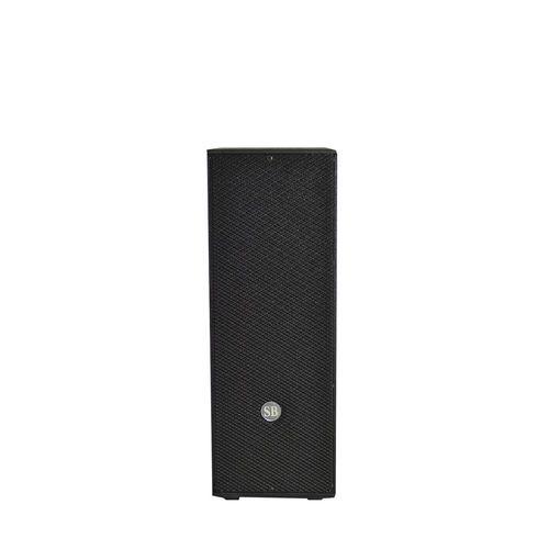 Caixa Ativa Soundbox Sb 2.6 Vertical Ativa 500w Rms