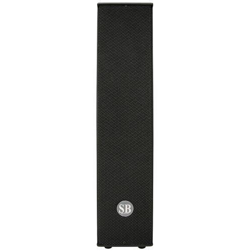 Caixa Soundbox Sb 4.6 Vertical Ativa (preta)