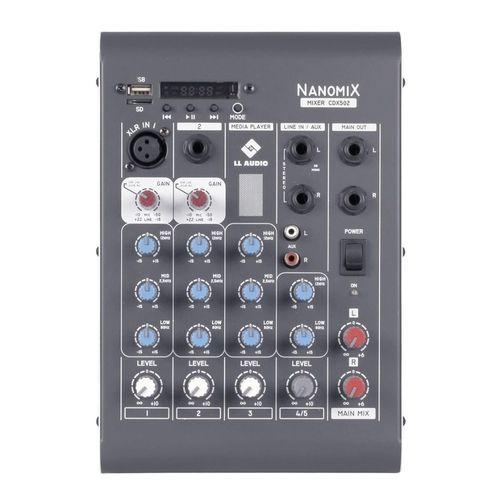 MESA AUDIO NANOMIX CDX502R