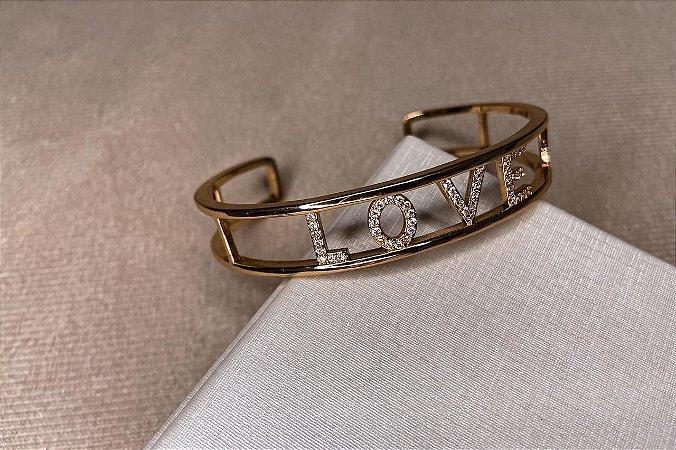 Bracelete Mimme Love