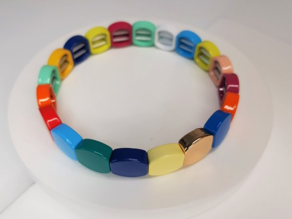 Pulseira Hype Beads Yas