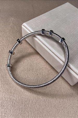 Bracelete Mimme Ecrou Liso