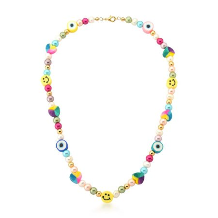 Colar Mimme Hype Beads 2