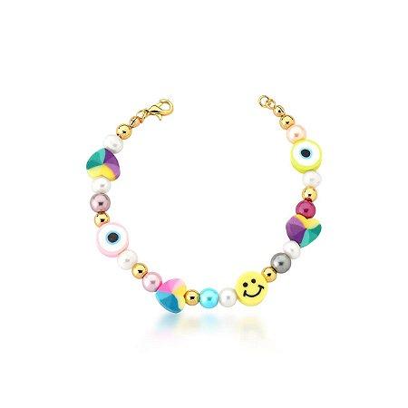 Pulseira Mimme Hype Beads 1