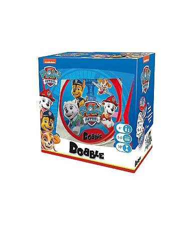 Dobble: Paw Patrol
