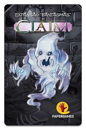 Claim - Fantasmas (Expansão)