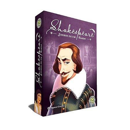 Shakespeare - Sonhos de Um Bardo