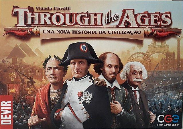 Through the Ages - Uma Nova História da Civilização
