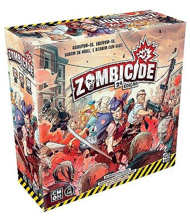 Zombicide (2ª Edicao)