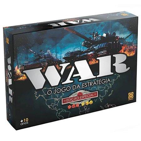War - Edição Especial