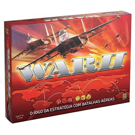 War II