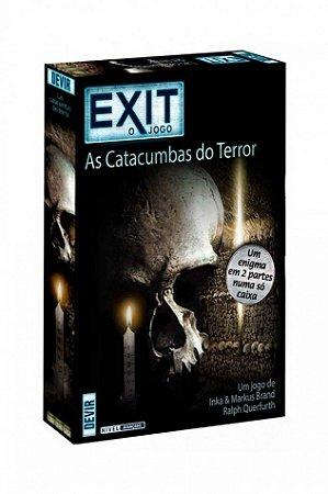 Exit - As Catacumbas do Terror