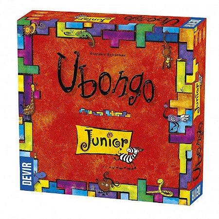 Ubongo Jr