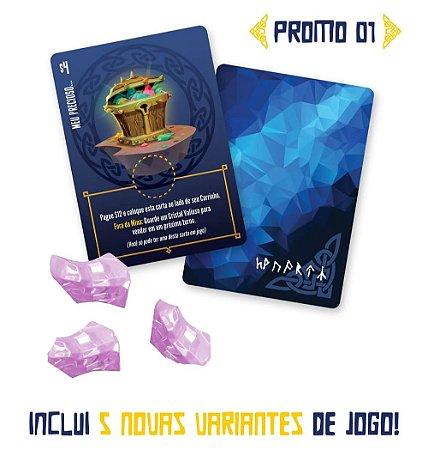 Quartz - Promo 01