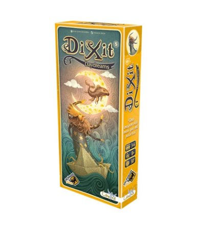 Dixit - Daydreams (Expansão)