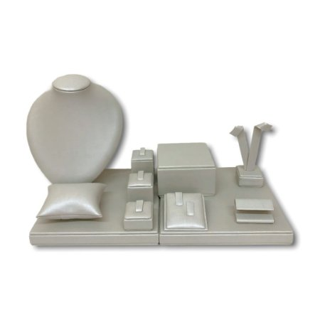 Kit Expositor 02 Luxo - Off White