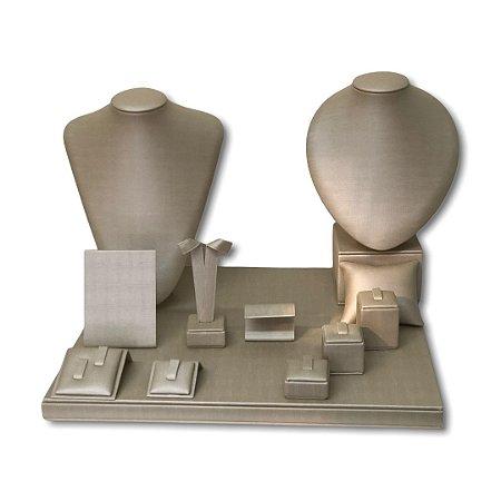 Kit Expositor luxo Perola 02