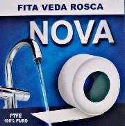 Fita Veda Rosca Nova 18mmx25mts