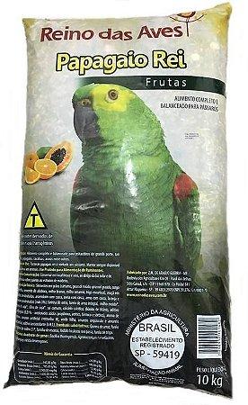 Papagaio Rei 10kgs