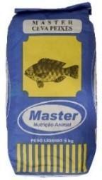 Ração Master Ceva Peixe 40kgs