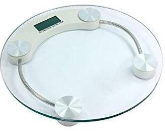 Balança p/banheiro Ate 180kg