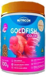 Goldfish Crescimento 400grs