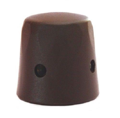 Válvula Panela de Pressão Capa Preta Universal