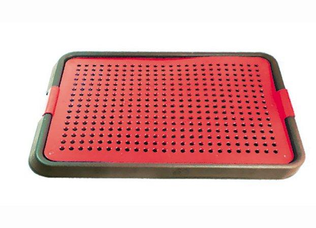 Xixi Facil Pop Vermelho Furacao Pet