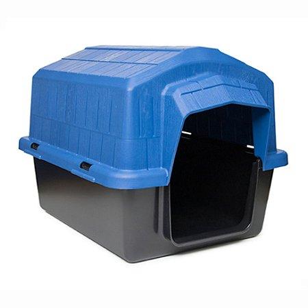 Casinha Mega Facil n 4 Azul Alvorada