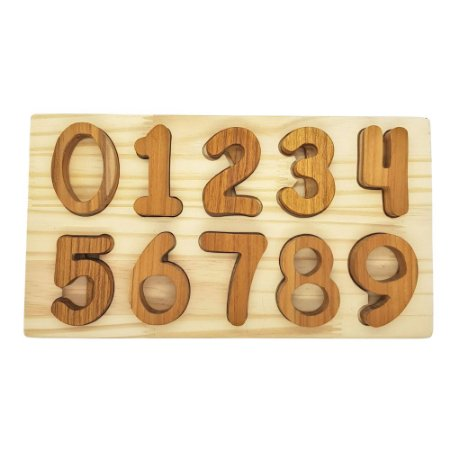 Encaixes de números