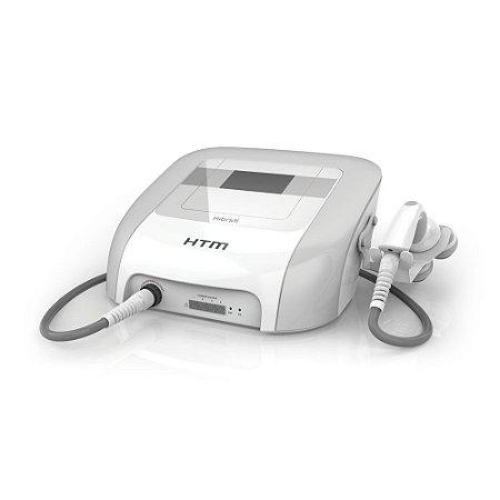 Novo Hibridi HTM - Aparelho Ultrassom de Alta Potência e Terapias Combinadas