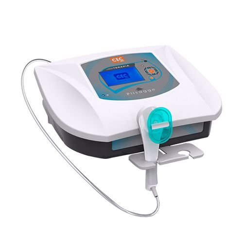 Plisagge Cecbra - Aparelho De Vacuoterapia Digital, Peeling De Diamante, Extrator Facial E Pump 560Mmhg